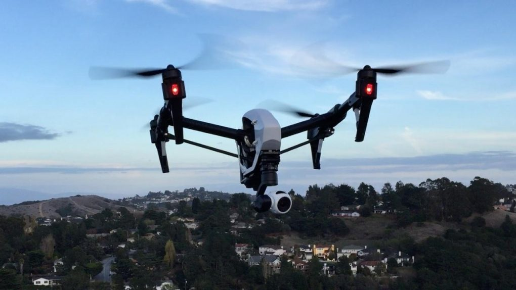 apa itu drone