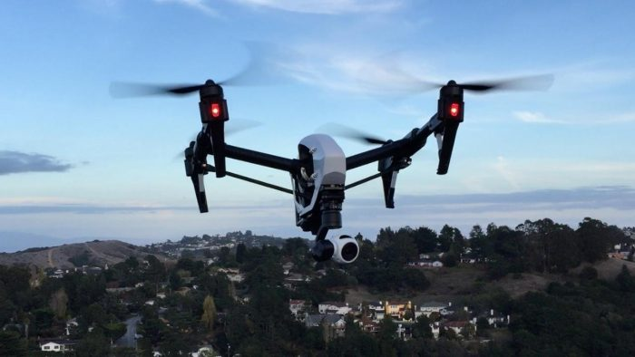 Apa Itu Drone? Pengertian Drone dan Fungsi Kegunaan Drone