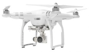 Dji Phantom 3 Advance Drone