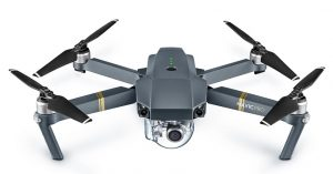 Drone Tercanggih - DJI Mavic Pro