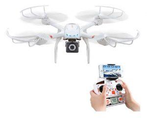 MJX X101 RC Drone