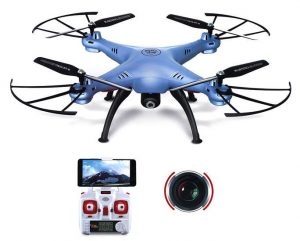 Syma X5HW Hold + Wifi