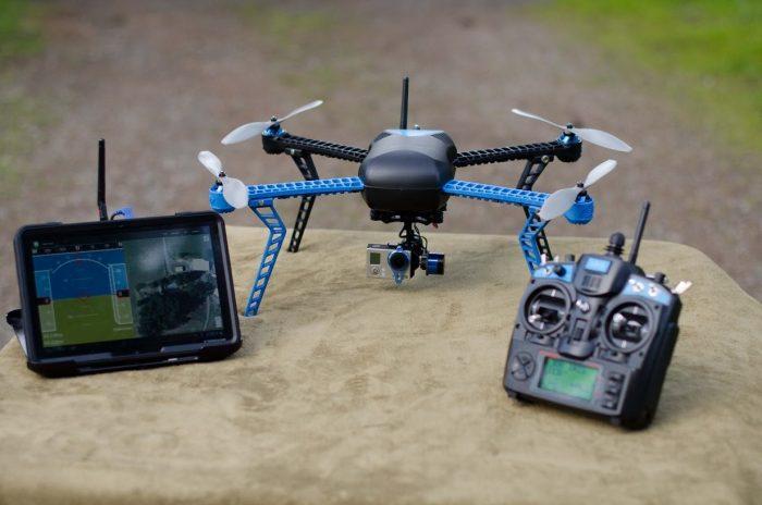 Ini Dia 6 Drone Murah Dan Berkualitas Terbaru 2016