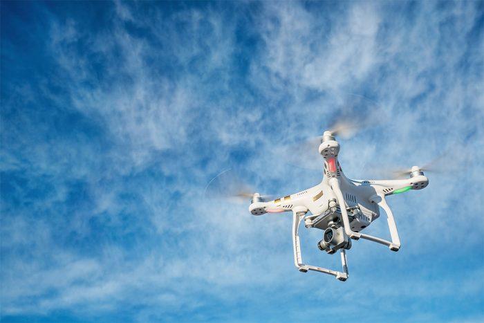 Daftar Drone Terbaik 2016