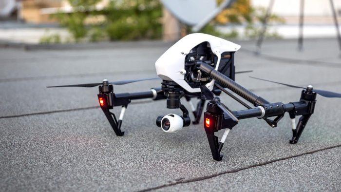 Inilah Daftar Drone Tercanggih Di Dunia