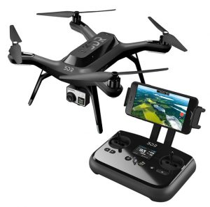 3DR SL0012 Drone - 3DR Drone Hitam