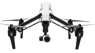 DJI Inspire 1 Version 2 Mainan Remote Control