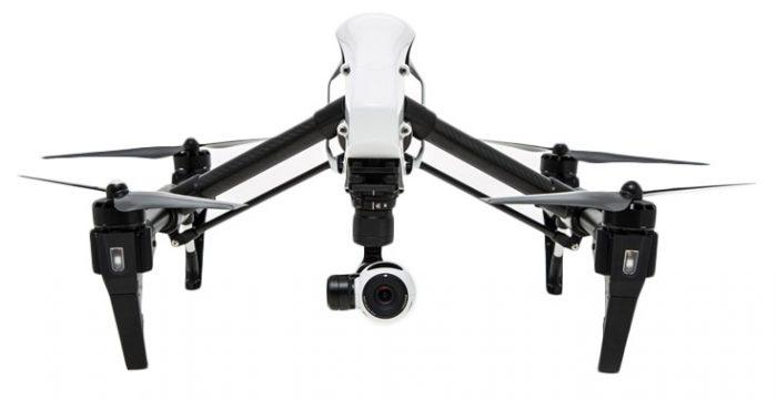 Review Drone DJI DJ0025 Putih Dan DJI Inspire 1 Terbaru