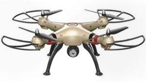 Syma X8HW with Camera Drone