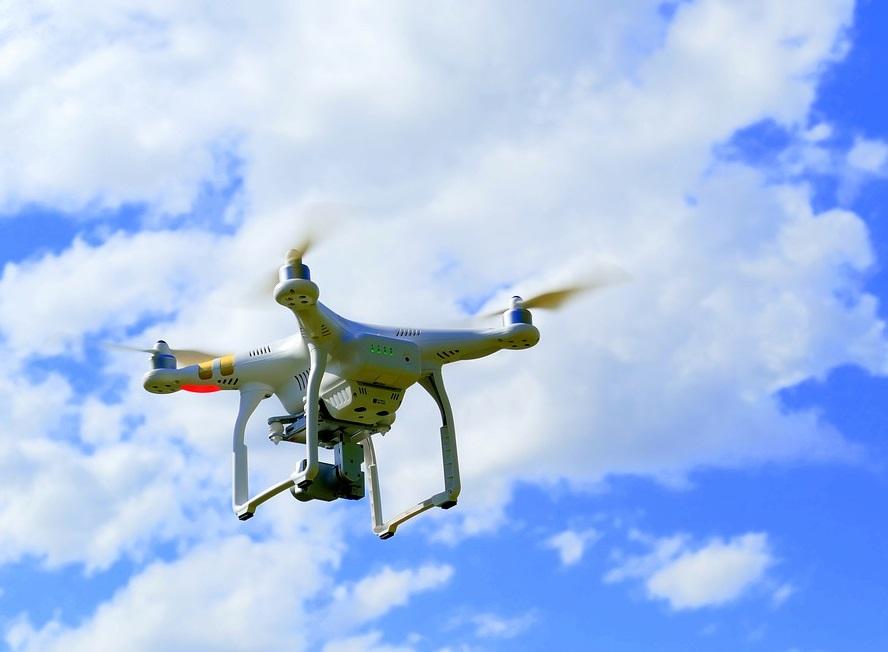 tips memilih drone