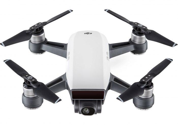 Drone DJI Spark: Drone Canggih dengan Ukuran Mini