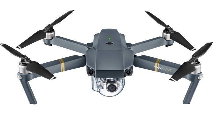 Drone DJI Mavic – Keunggulan dan Cara Menerbangkan Drone DJI Mavic