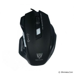 Keunggulan Mouse Gaming Rexus G7
