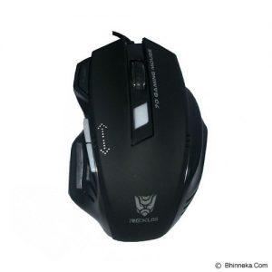 Keunggulan Mouse Gaming Rexus G7